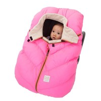 COCON POUR COQUILLE - ROSE FLUO