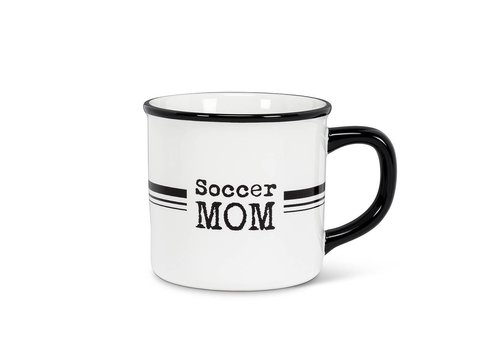 Abbott TASSE - SOCCER MOM