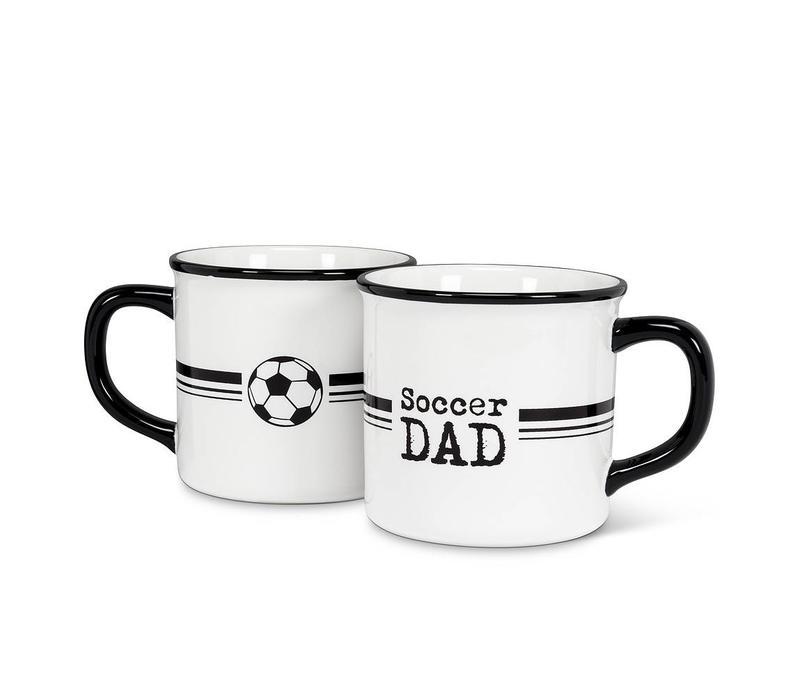 TASSE - SOCCER DAD
