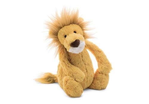 JELLYCAT PELUCHE LION TIMIDE