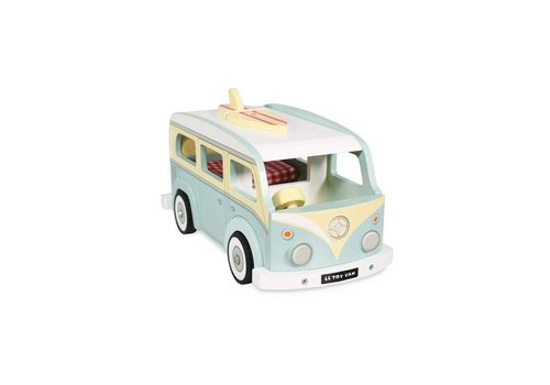 Le Toy Van LE CAMPING CAR