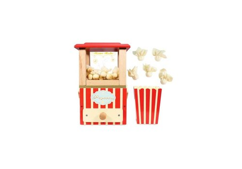 Le Toy Van MACHINE À POPCORN