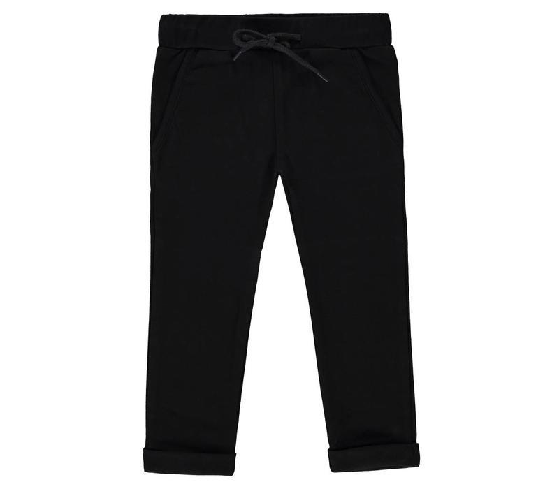 PANTALON - JOGGER BLACK