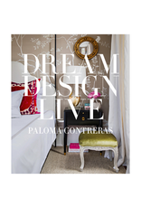 Dream, Design, Live