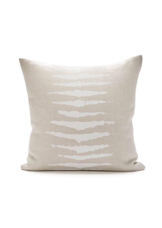 Flax Animal Pillow