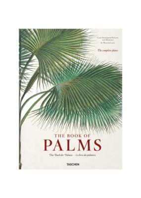 Book of Palms