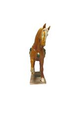 Vintage Ceramic Horse