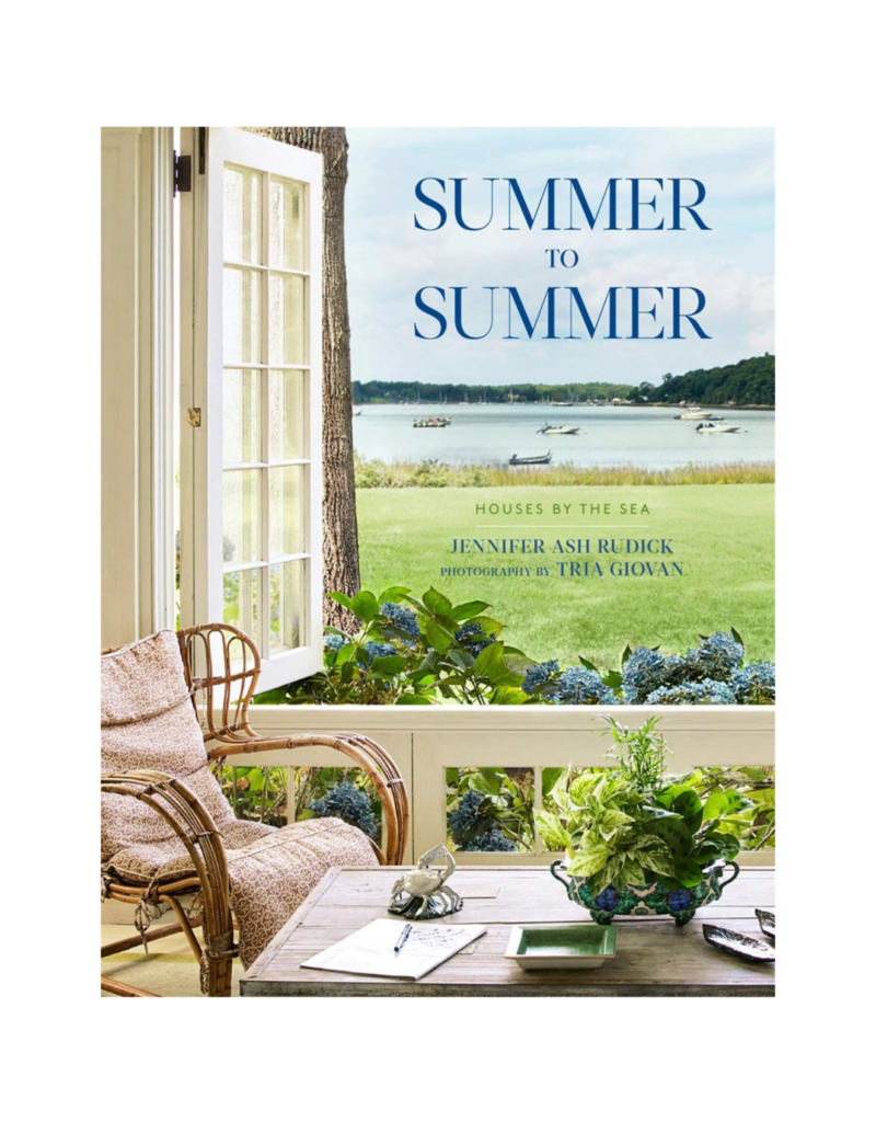 Summer to Summer Houses by the Sea