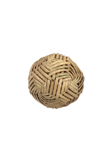 Small Rattan Decorative Ball