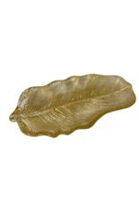 Glass Leaf Catchall