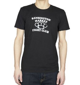 Model Citizen Mens Fight Club T-Shirt