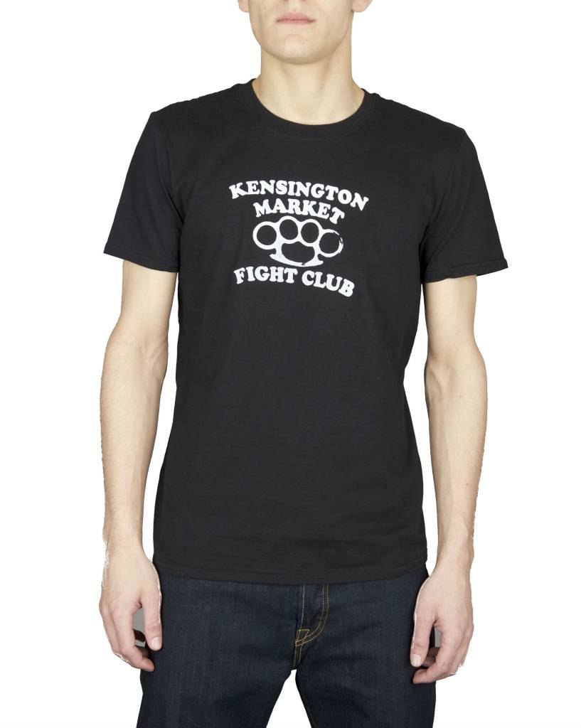 Model Citizen MC.Tee.FightClub.Mens