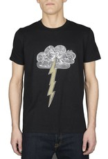 Model Citizen mc.tee.lightningbolt.mens