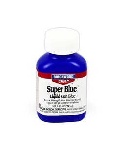 Birchwood Casey Birchwood Casey Super Blue - Liquid Gun Blue