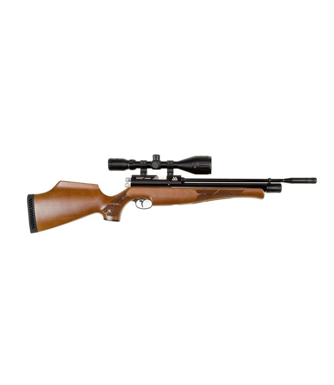 Air Arms Air Arms S400F Super-Lite .177 Cal - 12ft/lbs