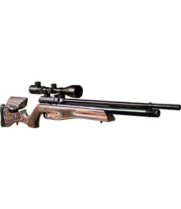 Air Arms S510 XS Ultimate Sporter .22 Cal - Laminate