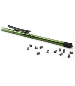 Air Venturi Pellet Pen for .22 Cal