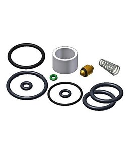 Hill Hill MK4 Hand Pump Complete Seal Kit