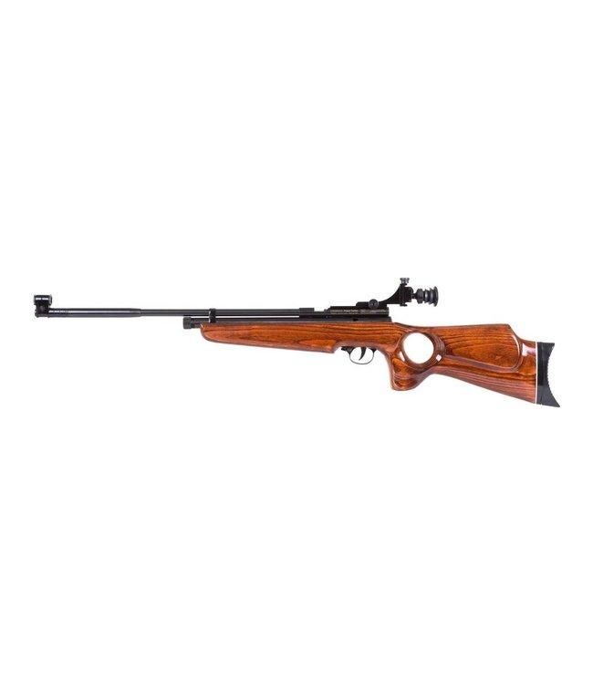 Beeman Beeman AR2078 CO2 Thumbhole Target Rifle .22 Cal
