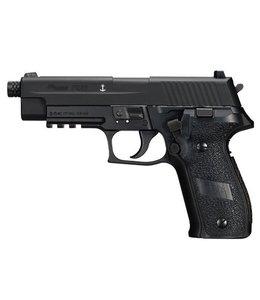 Sig Sauer Sig X-Five Blowback Pellet Pistol - Black