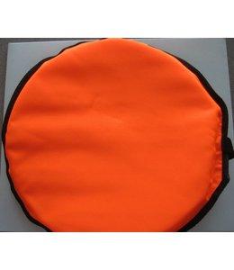 Orange Floating Hunter's Seat