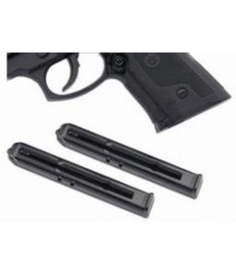 Beretta Spare Magazines for Beretta Elite, M&P, C11, XBG