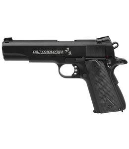 Colt Colt Commander Blowback