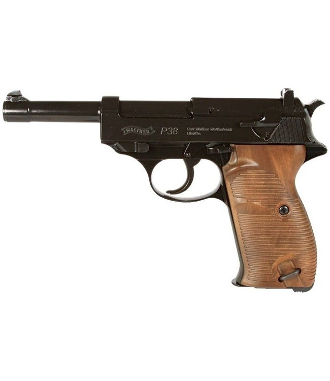 Walther Walther P38