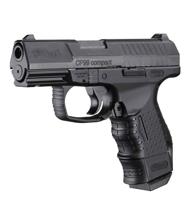 Walther Walther CP99 Compact Black