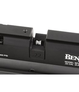 Benjamin Single-Shot Tray for Benjmain Marauder .25 Cal