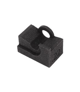 Benjamin Single-Shot Tray for Benjamin Marauder .22 Cal