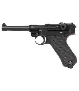 Umarex Luger P.08 Full Metal Blowback