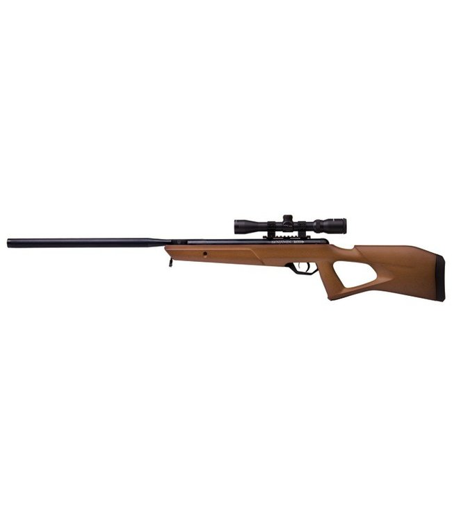 Benjamin Benjamin Trail NP2 .22 Cal - Wood Stock