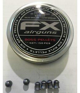 FX Airguns FX Boss Pellets RED .30 Cal, 50.15gr