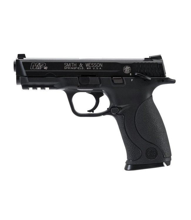 Smith & Wesson Smith & Wesson M&P 40 Blowback