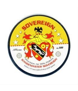 Daystate Daystate Rangemaster Sovereign .177 Cal, 8.44gr