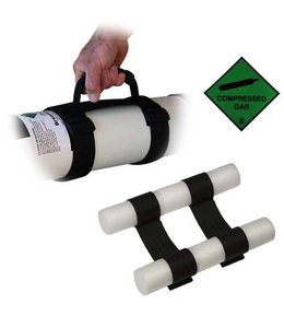 Best Fittings Air Cylinder Transport Kit