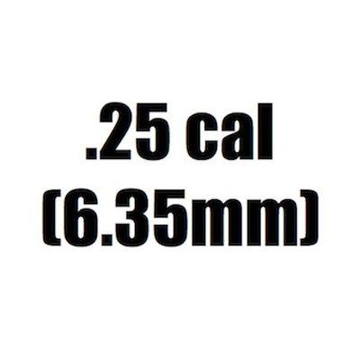 .25 Cal
