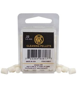 RWS RWS Cleaning Pellets .22 Cal