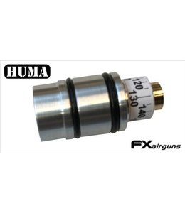 Huma-Air FX Royale Regulator