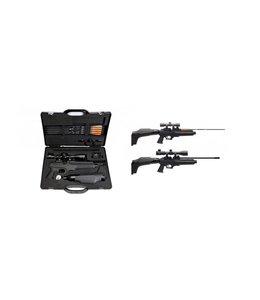 FX Airguns FX Verminator MKII Extreme .25 Cal & Arrow Kit