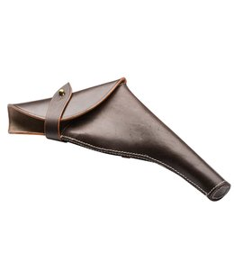Webley & Scott Webley MKVI Leather Holser, Right Hand