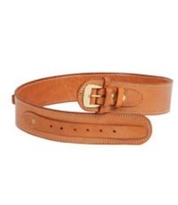 "Gun Belt 42""- 46"" Waist - Natural"
