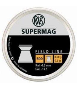 RWS RWS Supermag .177 Cal