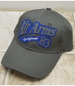 Air Arms Air Arms '83 Baseball Hat - Blue