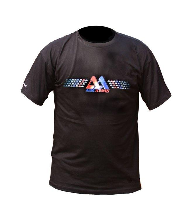 Air Arms Air Arms Logo T-Shirt - XXLarge
