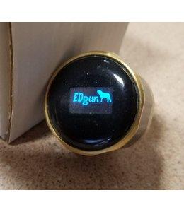 EDgun Electronic Pressure Gauge