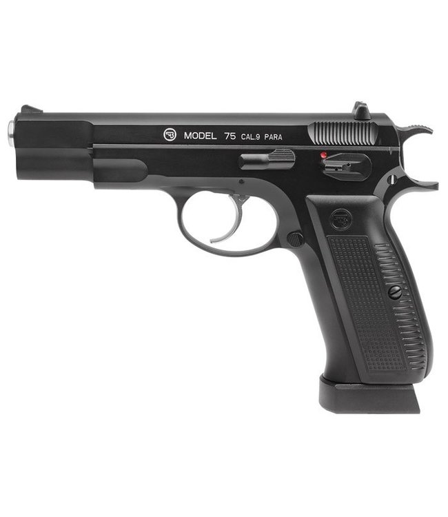 CZ CZ Model 75 Blowback