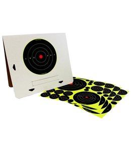 Birchwood Casey Shoot-N-C Deluxe Target Kit