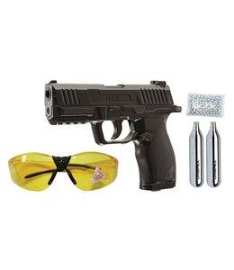 Umarex MCP Airgun Shooter's Kit